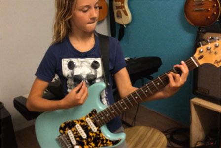 gitaarles_puber rockfort
